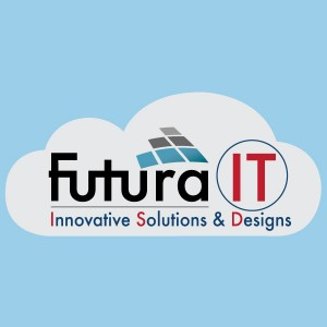 Futura IT Logo